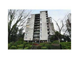 "Photo 1: 501 4105 IMPERIAL Street in Burnaby: Metrotown Condo for sale in ""SOHERSET HOUSE"" (Burnaby South)  : MLS®# V1018721"