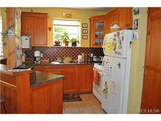 Photo 4: 1933 Ashgrove St in VICTORIA: Vi Jubilee Half Duplex for sale (Victoria)  : MLS®# 650388