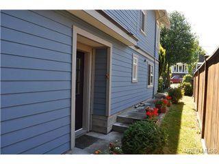 Photo 17: 1933 Ashgrove St in VICTORIA: Vi Jubilee Half Duplex for sale (Victoria)  : MLS®# 650388