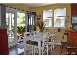 Photo 6: 1933 Ashgrove St in VICTORIA: Vi Jubilee Half Duplex for sale (Victoria)  : MLS®# 650388