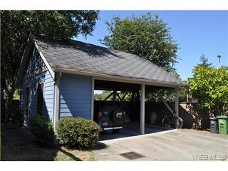 Photo 15: 1933 Ashgrove St in VICTORIA: Vi Jubilee Half Duplex for sale (Victoria)  : MLS®# 650388