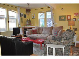 Photo 8: 1933 Ashgrove St in VICTORIA: Vi Jubilee Half Duplex for sale (Victoria)  : MLS®# 650388
