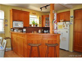 Photo 5: 1933 Ashgrove St in VICTORIA: Vi Jubilee Half Duplex for sale (Victoria)  : MLS®# 650388
