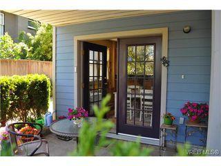 Photo 14: 1933 Ashgrove St in VICTORIA: Vi Jubilee Half Duplex for sale (Victoria)  : MLS®# 650388