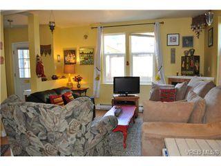 Photo 7: 1933 Ashgrove St in VICTORIA: Vi Jubilee Half Duplex for sale (Victoria)  : MLS®# 650388