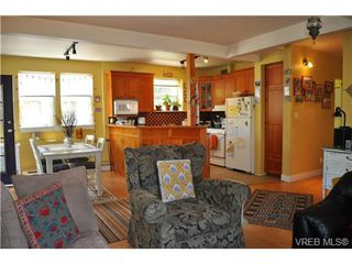 Photo 9: 1933 Ashgrove St in VICTORIA: Vi Jubilee Half Duplex for sale (Victoria)  : MLS®# 650388