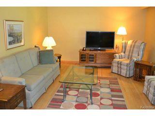 Photo 4: 67 Wordsworth Way in WINNIPEG: Westwood / Crestview Residential for sale (West Winnipeg)  : MLS®# 1319071