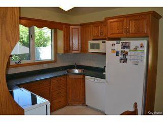 Photo 6: 67 Wordsworth Way in WINNIPEG: Westwood / Crestview Residential for sale (West Winnipeg)  : MLS®# 1319071