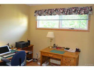 Photo 10: 67 Wordsworth Way in WINNIPEG: Westwood / Crestview Residential for sale (West Winnipeg)  : MLS®# 1319071