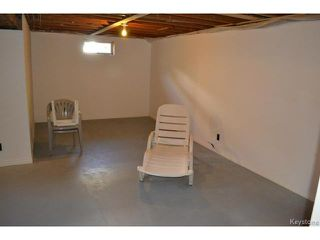 Photo 14: 67 Wordsworth Way in WINNIPEG: Westwood / Crestview Residential for sale (West Winnipeg)  : MLS®# 1319071