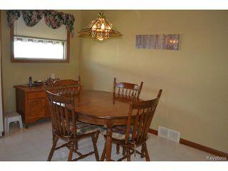Photo 7: 67 Wordsworth Way in WINNIPEG: Westwood / Crestview Residential for sale (West Winnipeg)  : MLS®# 1319071