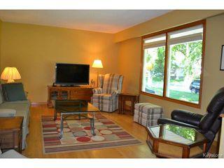Photo 3: 67 Wordsworth Way in WINNIPEG: Westwood / Crestview Residential for sale (West Winnipeg)  : MLS®# 1319071
