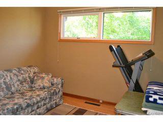 Photo 9: 67 Wordsworth Way in WINNIPEG: Westwood / Crestview Residential for sale (West Winnipeg)  : MLS®# 1319071