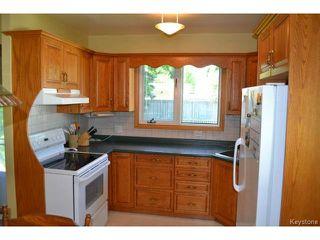 Photo 5: 67 Wordsworth Way in WINNIPEG: Westwood / Crestview Residential for sale (West Winnipeg)  : MLS®# 1319071