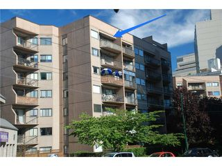 "Photo 18: 704 1045 HARO Street in Vancouver: West End VW Condo for sale in ""CITY VIEW"" (Vancouver West)  : MLS®# V1026395"