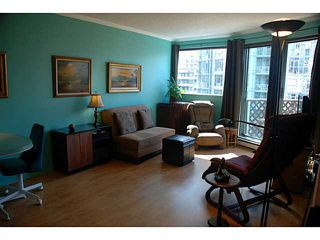 "Photo 6: 704 1045 HARO Street in Vancouver: West End VW Condo for sale in ""CITY VIEW"" (Vancouver West)  : MLS®# V1026395"