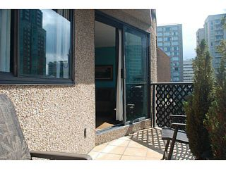 "Photo 11: 704 1045 HARO Street in Vancouver: West End VW Condo for sale in ""CITY VIEW"" (Vancouver West)  : MLS®# V1026395"
