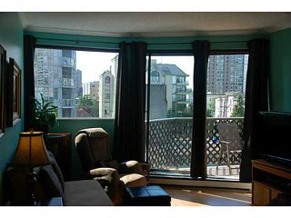 "Photo 12: 704 1045 HARO Street in Vancouver: West End VW Condo for sale in ""CITY VIEW"" (Vancouver West)  : MLS®# V1026395"