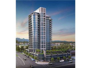 Main Photo: # 1106 958 RIDGEWAY AV in Coquitlam: Central Coquitlam Condo for sale : MLS®# V998850