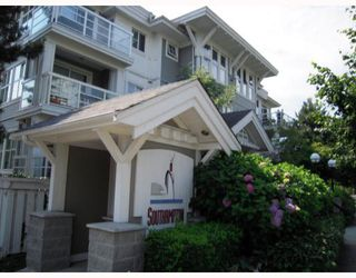 Main Photo: 306 3038 E Kent Avenue in Vancouver: Fraserview VE Condo for sale (Vancouver East)  : MLS®# V747912