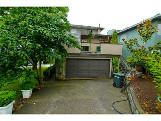 Photo 20: 138 HYTHE Avenue in Burnaby: Capitol Hill BN House for sale (Burnaby North)  : MLS®# V1077231