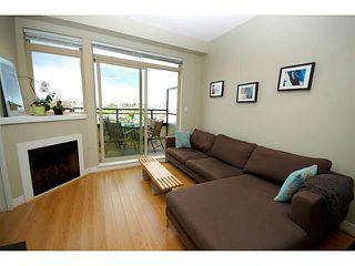 "Photo 4: PH7 688 E 17TH Avenue in Vancouver: Fraser VE Condo for sale in ""MONDELLA"" (Vancouver East)  : MLS®# V1077525"