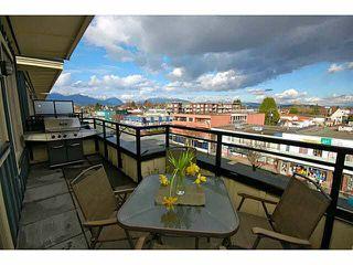 "Photo 9: PH7 688 E 17TH Avenue in Vancouver: Fraser VE Condo for sale in ""MONDELLA"" (Vancouver East)  : MLS®# V1077525"