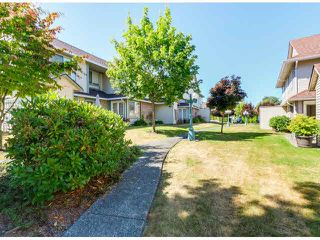 "Photo 16: 205 13725 72A Avenue in Surrey: East Newton Townhouse for sale in ""PARK PLACE ESTATES"" : MLS®# F1418923"