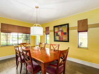 Photo 5: 5291 JASKOW Drive in Richmond: Lackner House for sale : MLS®# V1081253