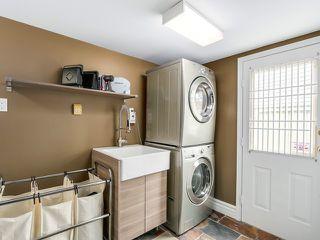 Photo 18: 5291 JASKOW Drive in Richmond: Lackner House for sale : MLS®# V1081253