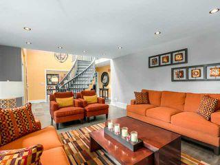 Photo 4: 5291 JASKOW Drive in Richmond: Lackner House for sale : MLS®# V1081253