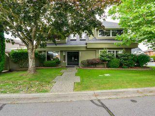 Photo 1: 5291 JASKOW Drive in Richmond: Lackner House for sale : MLS®# V1081253
