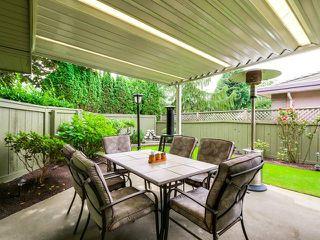 Photo 19: 5291 JASKOW Drive in Richmond: Lackner House for sale : MLS®# V1081253