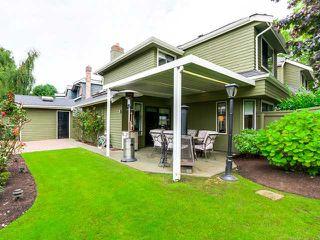 Photo 20: 5291 JASKOW Drive in Richmond: Lackner House for sale : MLS®# V1081253