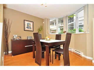 Photo 4: # 210 1166 MELVILLE ST in Vancouver: Coal Harbour Condo for sale (Vancouver West)  : MLS®# V1077124