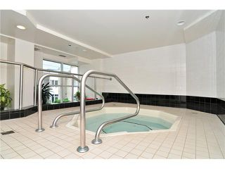 Photo 17: # 210 1166 MELVILLE ST in Vancouver: Coal Harbour Condo for sale (Vancouver West)  : MLS®# V1077124