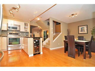 Photo 3: # 210 1166 MELVILLE ST in Vancouver: Coal Harbour Condo for sale (Vancouver West)  : MLS®# V1077124