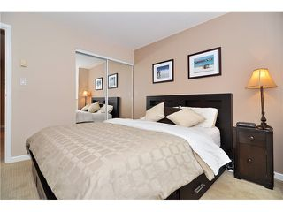 Photo 7: # 210 1166 MELVILLE ST in Vancouver: Coal Harbour Condo for sale (Vancouver West)  : MLS®# V1077124
