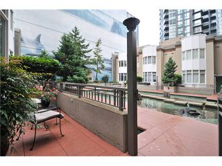 Photo 13: # 210 1166 MELVILLE ST in Vancouver: Coal Harbour Condo for sale (Vancouver West)  : MLS®# V1077124