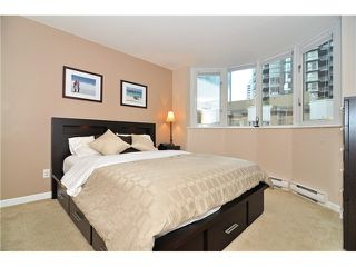 Photo 6: # 210 1166 MELVILLE ST in Vancouver: Coal Harbour Condo for sale (Vancouver West)  : MLS®# V1077124