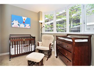 Photo 8: # 210 1166 MELVILLE ST in Vancouver: Coal Harbour Condo for sale (Vancouver West)  : MLS®# V1077124