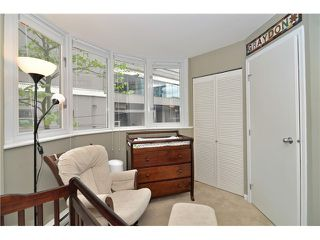 Photo 9: # 210 1166 MELVILLE ST in Vancouver: Coal Harbour Condo for sale (Vancouver West)  : MLS®# V1077124