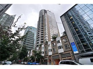 Photo 20: # 210 1166 MELVILLE ST in Vancouver: Coal Harbour Condo for sale (Vancouver West)  : MLS®# V1077124