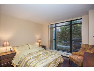 Photo 7: # 108 175 W 1ST ST in North Vancouver: Lower Lonsdale Condo for sale : MLS®# V1098740