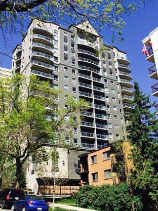 Photo 4: 9819 - 104 Street: Edmonton Condo for sale : MLS®# E3415231