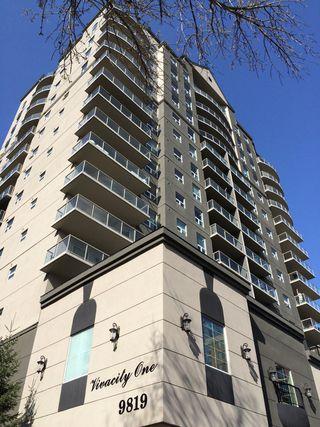 Photo 23: 9819 - 104 Street: Edmonton Condo for sale : MLS®# E3415231