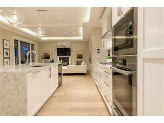 Photo 12: 2458 LAWSON AV in West Vancouver: Dundarave House for sale : MLS®# V1103860