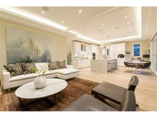 Photo 9: 2458 LAWSON AV in West Vancouver: Dundarave House for sale : MLS®# V1103860