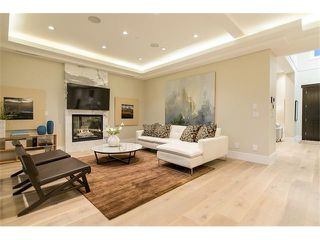 Photo 8: 2458 LAWSON AV in West Vancouver: Dundarave House for sale : MLS®# V1103860