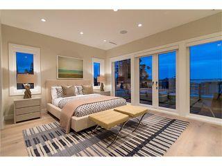 Photo 14: 2458 LAWSON AV in West Vancouver: Dundarave House for sale : MLS®# V1103860